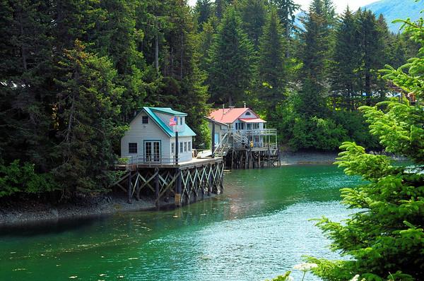Seldovia / Alaska