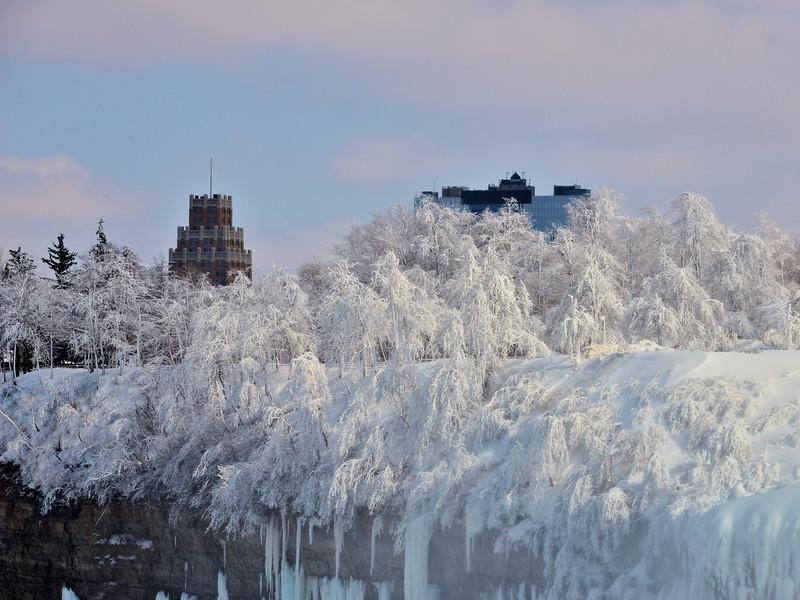 Niagara Falls  - New York / USA