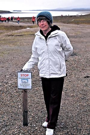 Swalbard - Spitsbergen / Norway