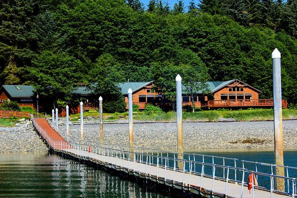 Orca Point Lodge - Juneau / Alaska