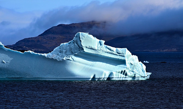 The Ice  of Greenland