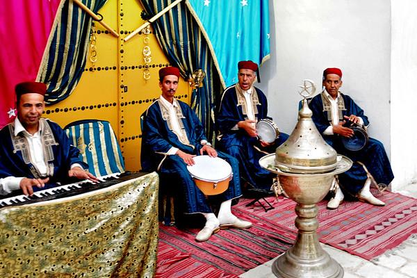 Welcome in Tunis / Tunisia
