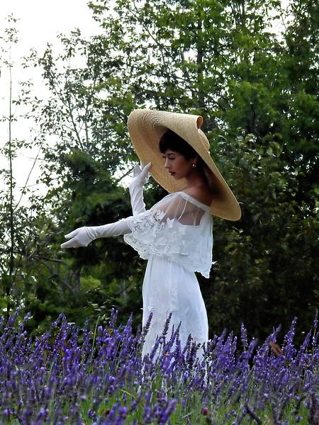Scent of Lavender / Canada