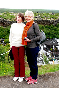 World Travelers  / Iceland