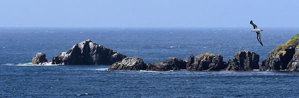 Rocks of Destiny /Tiera del Fuego Archipelago