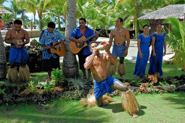 Apia / Samoa