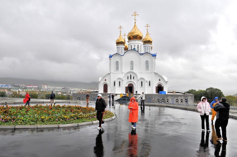 Petropavlovsk - Eastern Siberia / Russia