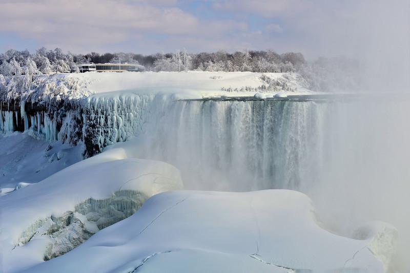 American Falls - Niagara / USA