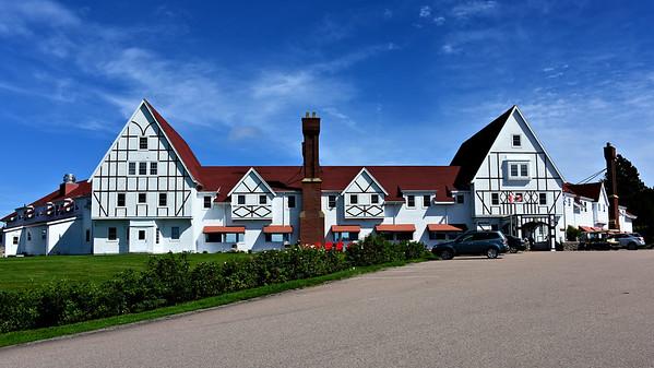 Cabot Trail Resort - Nova Scotia / Canada