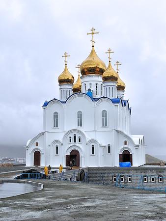 Kamchatka Peninsula / Siberia