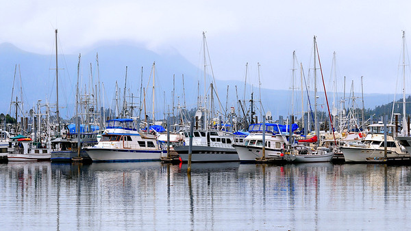 Fishing and Pleasure Craft / Alaska