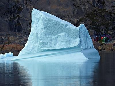 Icebergs / Greenland