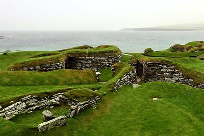 Skara Brae / Scotland