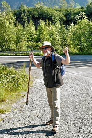 Wildlife Guide / Alaska