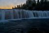 Cave Falls, Yellowstone