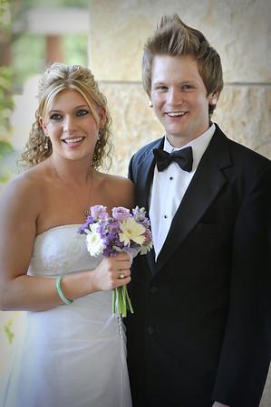 People getting Married