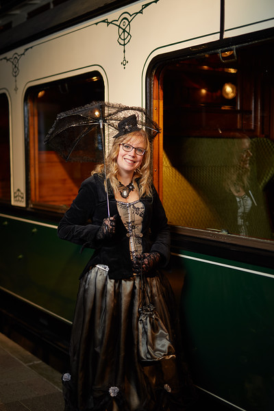 2016/11 - Shoot at the Spoorwegmuseum
