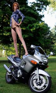 CPS Sims Park Model Shoot