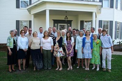 IMG#0059  Harrell Extended Family