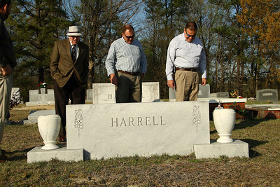 IMG#0061  Lessons in Harrell History