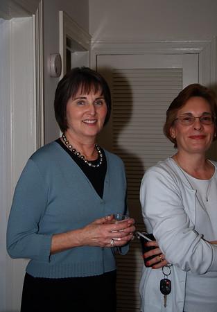 IMG#0030  Debbie Tanner & Alma Gladson Harrell