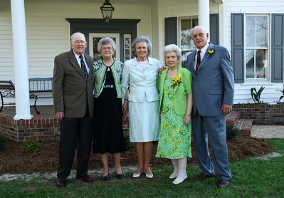 IMG#0058  Ray, Dorothy, Mary, Pat, Spencer Harrell
