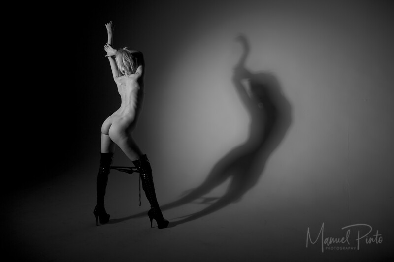 Curves and Shadows