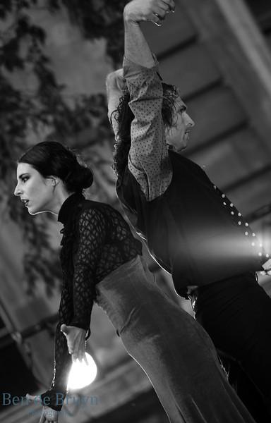 June 2013 Fete de Music Spanish Dancing 1T
