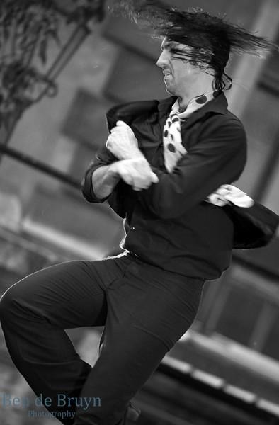 June 2013 Fete de Music Spanish Dancing 1L