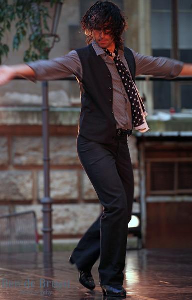 June 2013 Fete de Music Spanish Dancing 1D