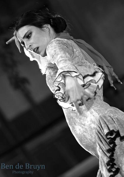 June 2013 Fete de Music Spanish Dancing 1W