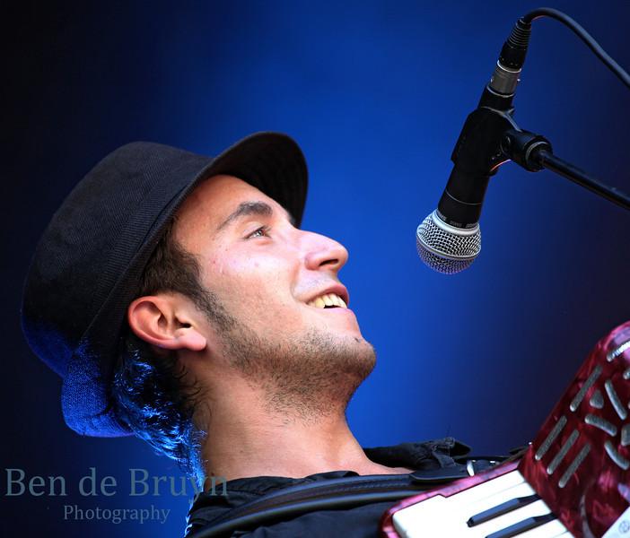 June 2014 Geneve Fete de Musique 3