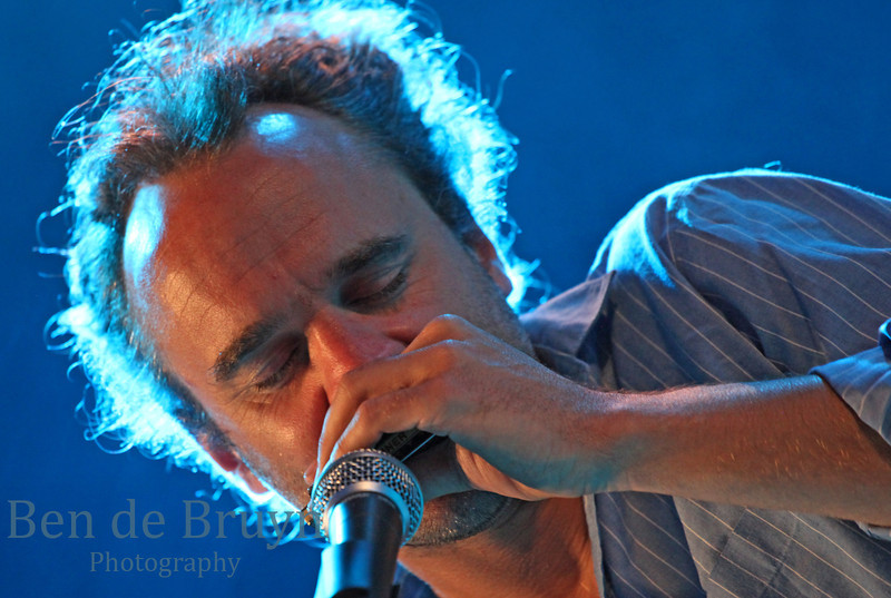 Geneve Music Festival June 2012 Blues singer View 14