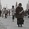 Jan 2011 In cold near Red Square 4