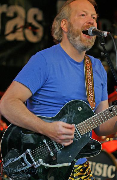Geneve Music Festival June 2010 Guitar Player 1