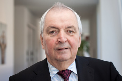 Prof. Dr. Dr. Klaus Töpfer