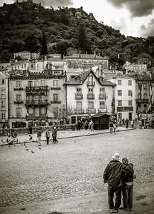 Lovers In Sintra