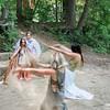 Global Water Dance Ritual