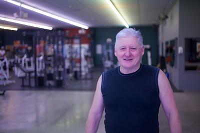 Peter Lifestyle Gym Jul 2012