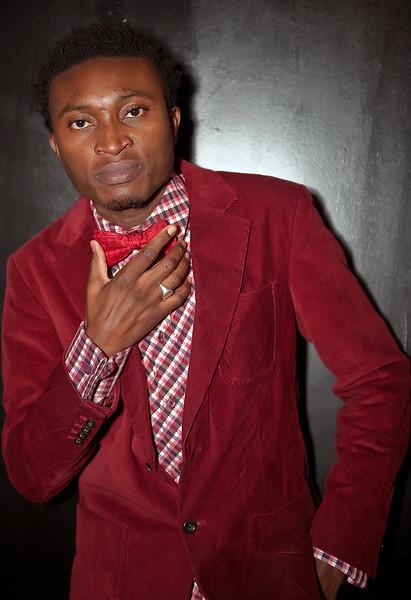 DJ Papa Lodza of AFROFYA
