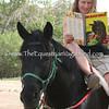 Big Black Horse I