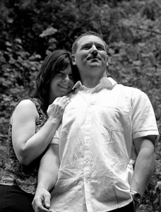 Chris & Carolee