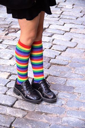 Socks Of Color Stockholm, SE