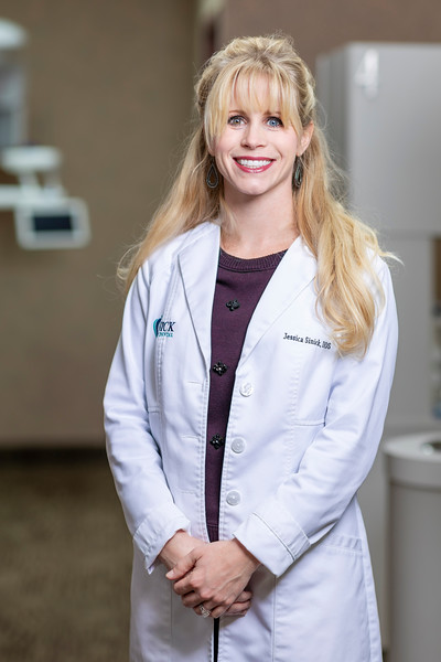 Dr. Jessica | Sinick Family Dental