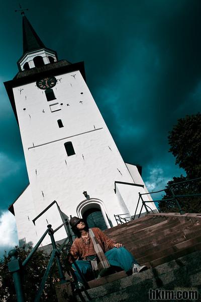 Hector<br /> Mariefred, Sweden