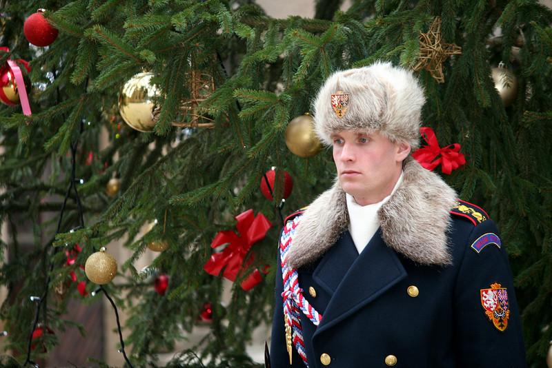 Prague, December '09