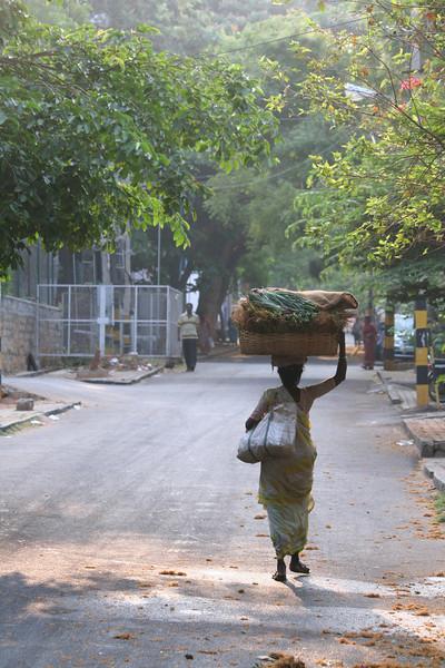 Bangalore, March '10