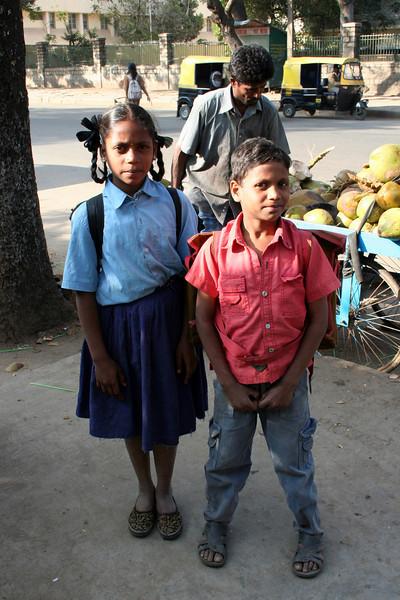 Kids<br /> Bangalore, India