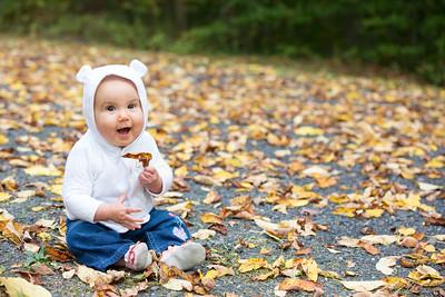 Sophie Likes Leaves
