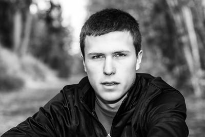 Tyler Brown Senior Photos 2014-35